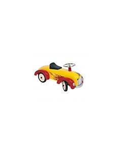 Pealeistutav auto