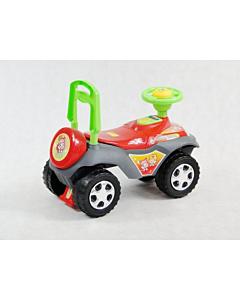 Pealeistutav auto Baby / 64cm