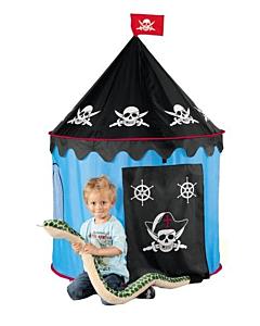 """Telk-maja """"Piraat"""""""