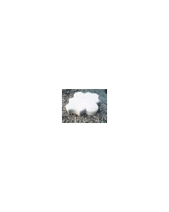 Plastvorm Ristikhein sile / 26,7x 21,8 x 6,0cm