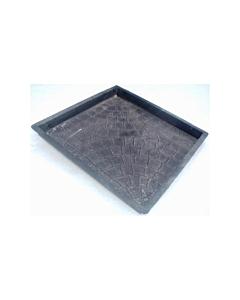 Plastvorm Plaat / 30,0x30,0x3,0cm