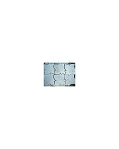 Plastvorm Vahtraleht / 20,9x12,5x6,0cm