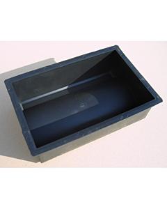 Plastvorm Veerenn / 26,0x16,0 x 6,0cm