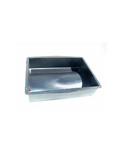 Plastvorm Veerenni / 35,0x25,0x8,0cm