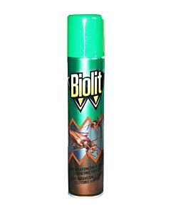 Prussaka aerosool Biolit P / 200ml