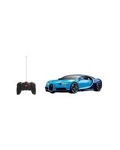 Puldiauto Bugatti Chieron 1:24 Rastar