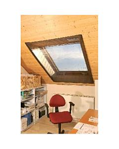 Putukavõrk katuseaknale / must / 140x170cm