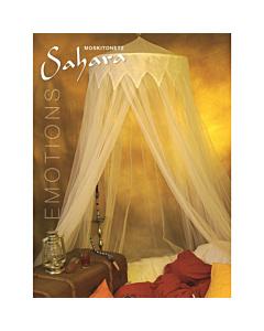 Putukavõrk voodile, Sahara / 12x2.50m