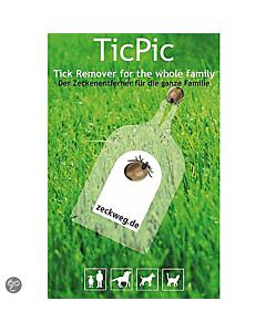 Puugi eemaldaja TicPic / 1tk