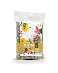 PUUR hein Meadow flowers / 500g