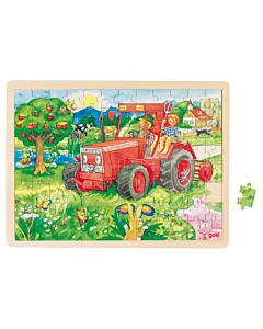 "Pusle ""Traktor"" (96-osaline)"