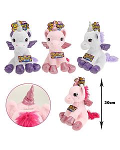 Rahakassa Unicorn Pehme