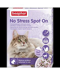 Beaphar rahustavad tilgad No Stress Spot On kassidele