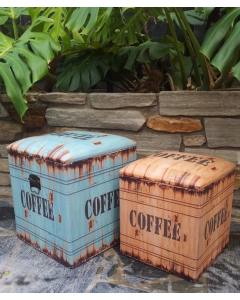 Retro Tumba Coffee