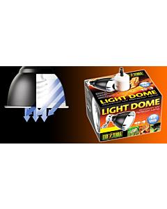 Rippuv valgusti hõõglampidele Exo Terra Light Dome / 14cm