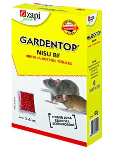 Rotimürk Gardentop Nisu / 150g