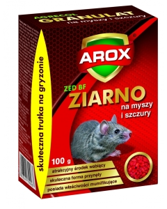 Rotimürk Arox Teravili karp / 100g