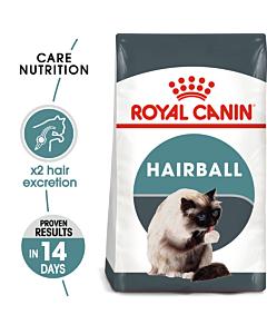 Royal Canin FCN Intense Hairball Care kassitoit / 2kg