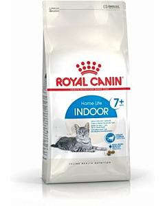 Royal Canin FHN Indoor 7+ kassitoit / 1,5kg