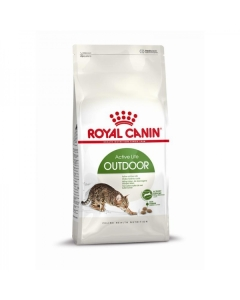 Royal Canin FHN Outdoor kassitoit / 2kg