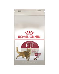 Royal Canin FHN Regular Fit32 kassitoit / 2kg /
