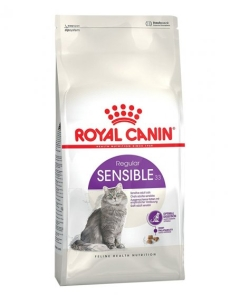 Royal Canin FHN Sensible kassitoit / 400g