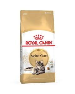 Royal Canin FBN Maine Coon Adult kassitoit / 2kg