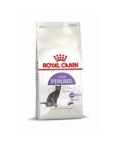 Royal Canin FHN Sterilised 37 kassitoit / 2kg