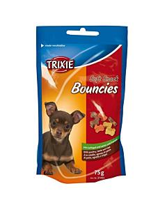 Soft Snack Bouncies, rupskid, linnu- ja lambalihaga / 75g