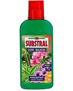 Vedelväetis Substral Universaalne toalilledele ja taimedele 250ml