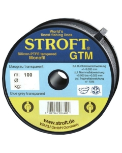 Tamiil Monofil Stroft GTM 100m/0,40