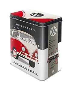 Metallpurk / L / VW Good in Shape
