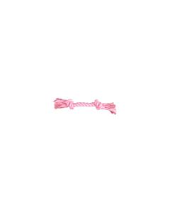 FLAMINGO Väikse Koera Sõlmköis Izra roosa / 20cm