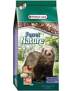 Sööt tuhkrutele Ferret Nature / 750g