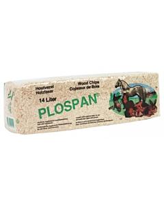 Saepuru lemmikloomadele Plospan / 16l ehk 1kg