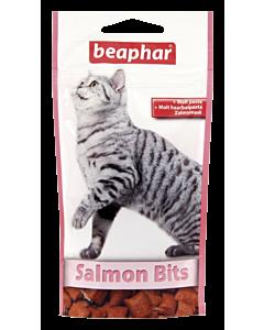 Beaphar Salmon Malt Bits lõhemaitseline kassimaius / 35g