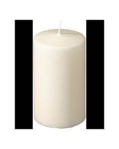 Могильная свеча с ободком / 36h