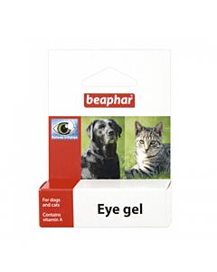 Beaphar Гель с витамином А для ухода за глазами, 5 мл