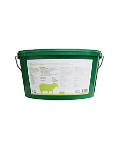 Pangemineraal Vitlick lammastele / 15kg