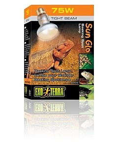 Soojenduslamp Exo Terra Sun Glo Intense Basking Spot S20 / 75W