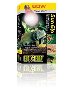 Soojenduslamp Exo Terra Sun Glo Daytime Heat Lamp A19 / 60W