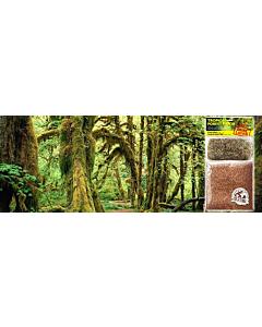 Terraariumi substraat EX Tropical Forest Floor / 8,8L