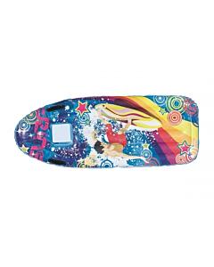 Bestway Surfilaud Deluxe Exotic / 142x58 cm