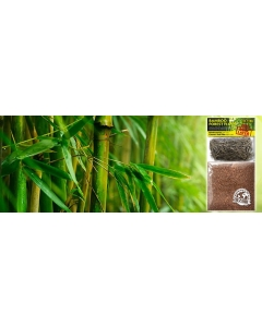 Terraariumi substraat EX Natural Bambo Substrate / 8,8L
