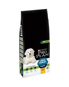 Pro Plan Puppy Large Robust koeratoit kanaga / 12kg