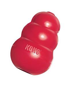 Kong Classic Red täidetav mänguasi L / punane