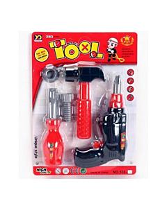 Tööriistad Tool 538