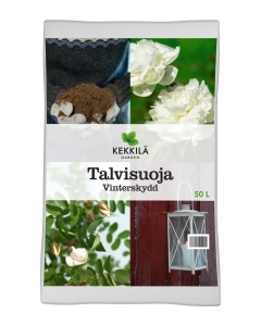 Kekkilä talvekate taimedele / 10L