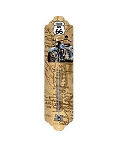Термометр / Harley-Davidson