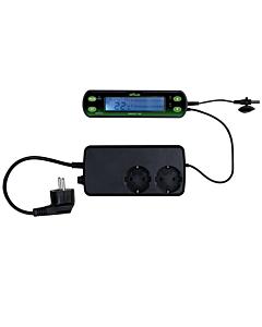 Digitaalne termostaat / 16x4cm
